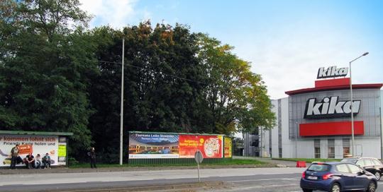 Oglaševanje na jumbo plakatih | Sms Marketing d.o.o. | Oglas na avstrijskem trgu - Terme Laško
